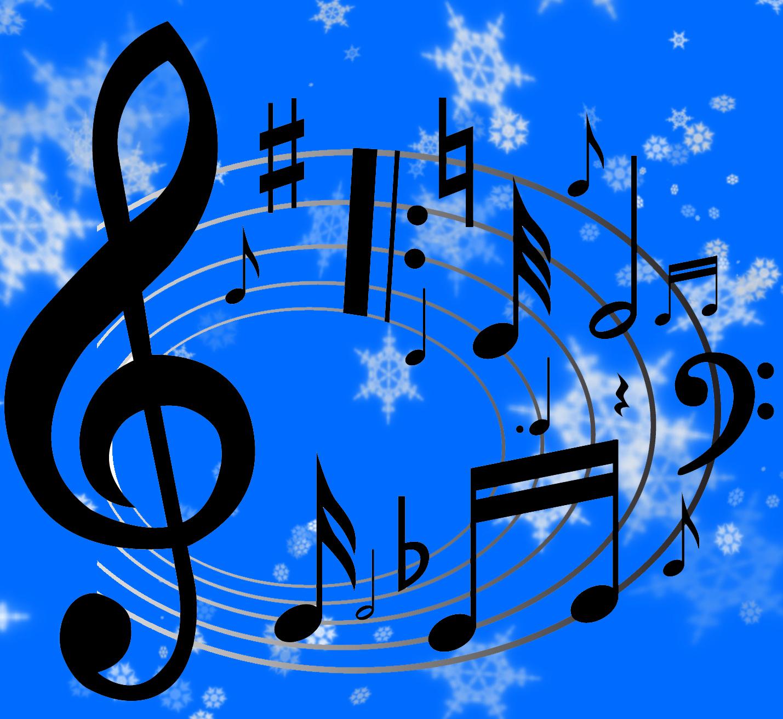 Image result for winter vocal concert