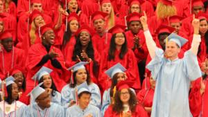 GraduationSlider