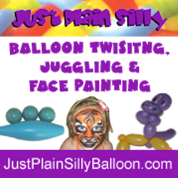 JustPlainSilly