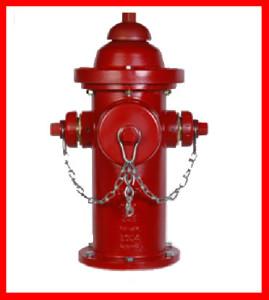 Hydrant copy
