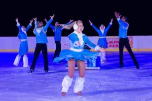 Winterfest Ice Skating Rink returns to Cooper River Park this year to provide family fun from Nov. 25 to Feb. 14. Photo credit: Camden County Board of Freeholders
